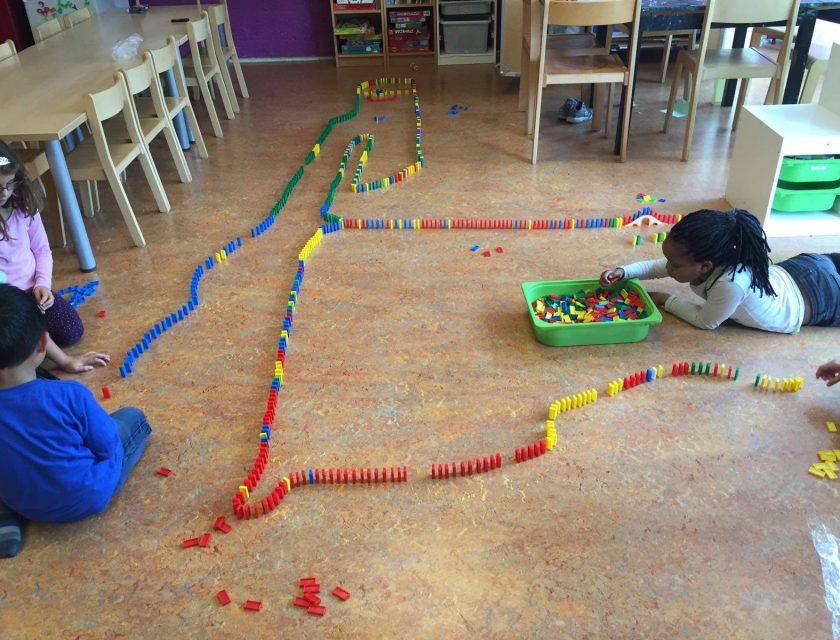 Buitenschoolse opvang De Schakel - Kiddoozz kinderopvang Rotterdam Hoogvliet