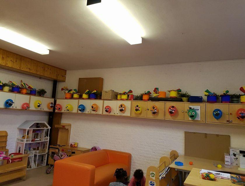 kinderdagverblijf Van Onselenstraat, Kiddoozz kinderopvang Rotterdam