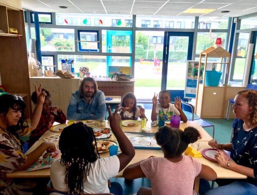 Buitenschoolse opvang De Binnenhaven, Kiddoozz kinderopvang Rotterdam Feijenoord