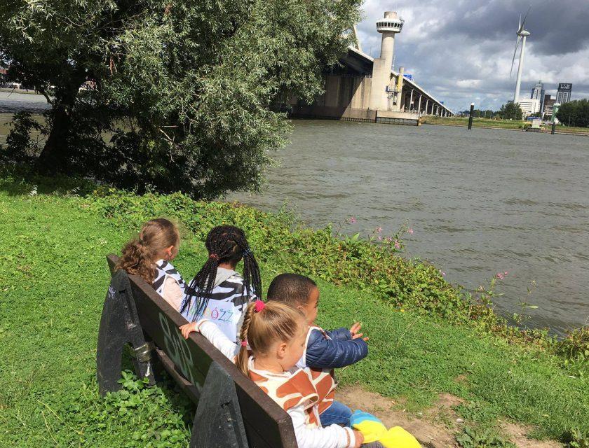 Buitenschoolse opvang Strevelsweg - Kiddoozz kinderopvang Rotterdam Feijenoord
