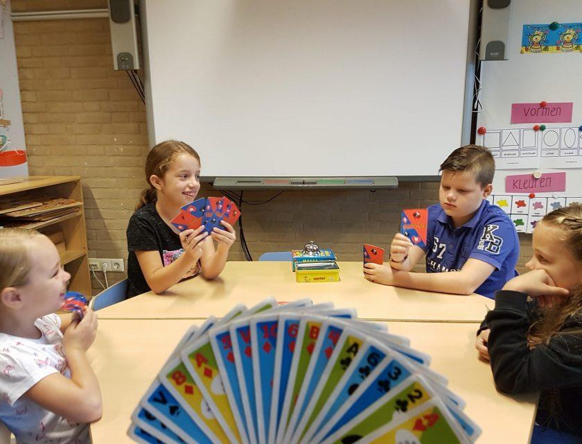 Buitenschoolse opvang Meester Baars, Kiddoozz Rotterdam