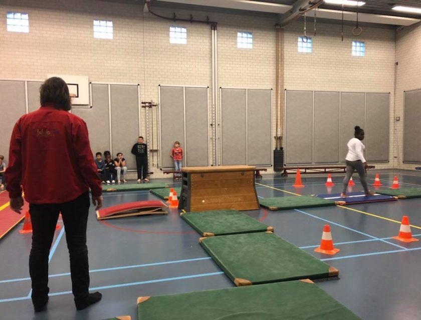 Buitenschoolse opvang De Binnenhaven Rotterdam, Kiddoozz kinderopvang Rotterdam