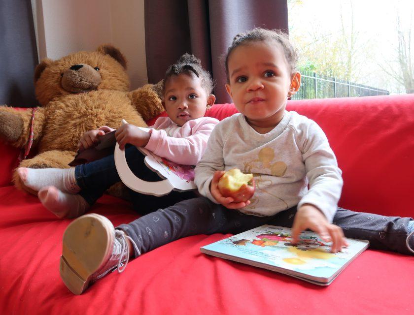 Kinderdagverblijf Nieuwe Langeweg - Kiddoozz kinderopvang Rotterdam