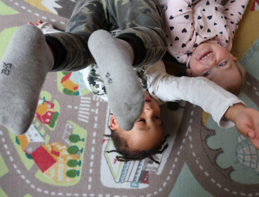 Buitenschoolse opvang Nieuwe Langeweg - Kiddoozz kinderopvang Rotterdam