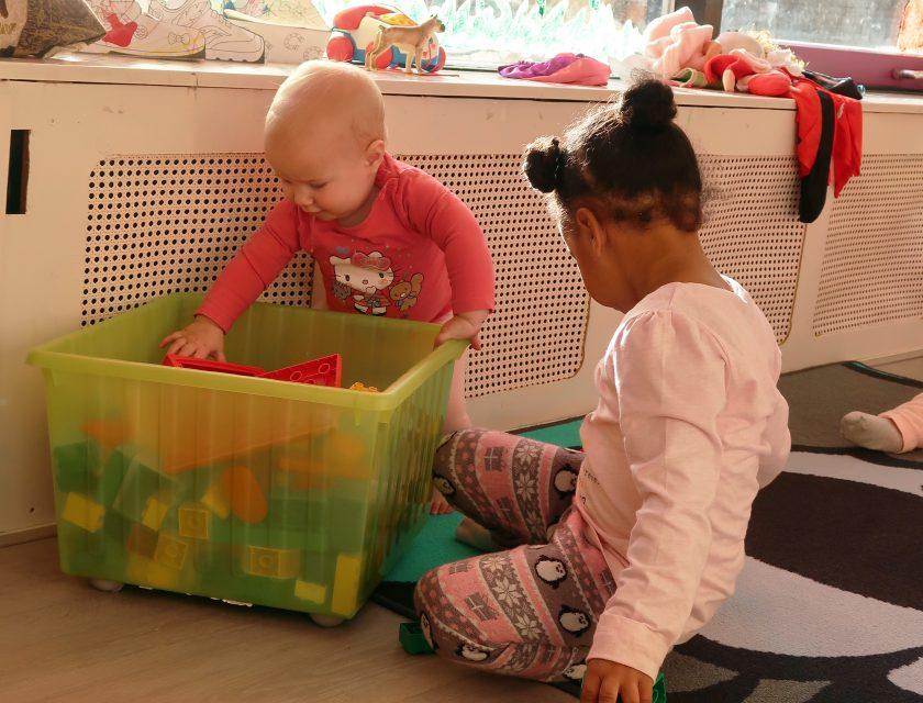 kinderdagverblijf sliedrechtstraat - Kiddoozz kinderopvang Rotterdam