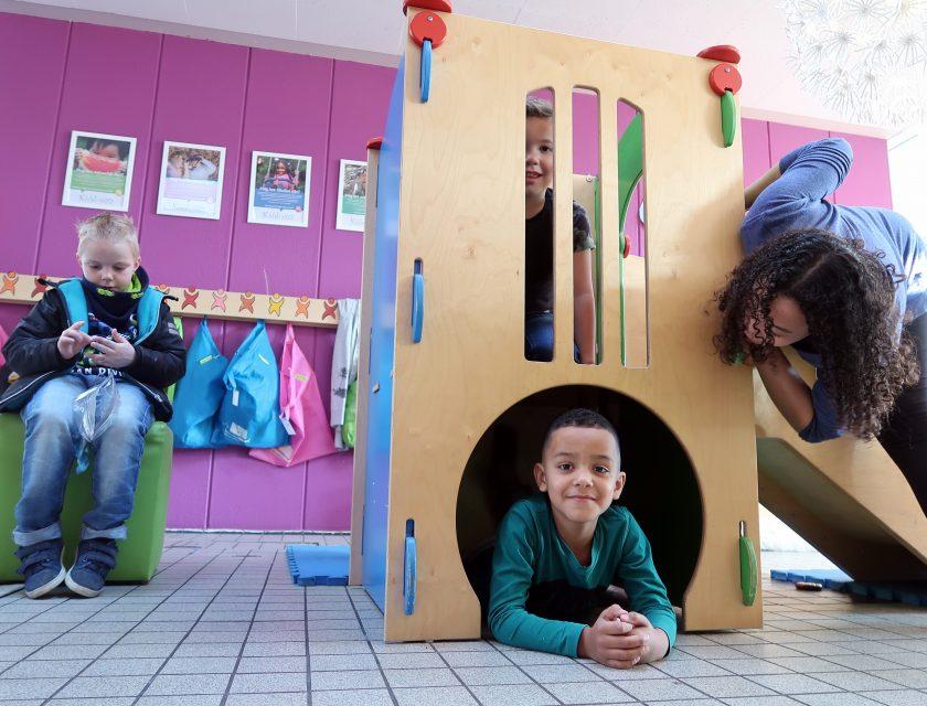 Buitenschoolse opvang Sperwerlaan Vlaardingen - Kiddoozz kinderopvang