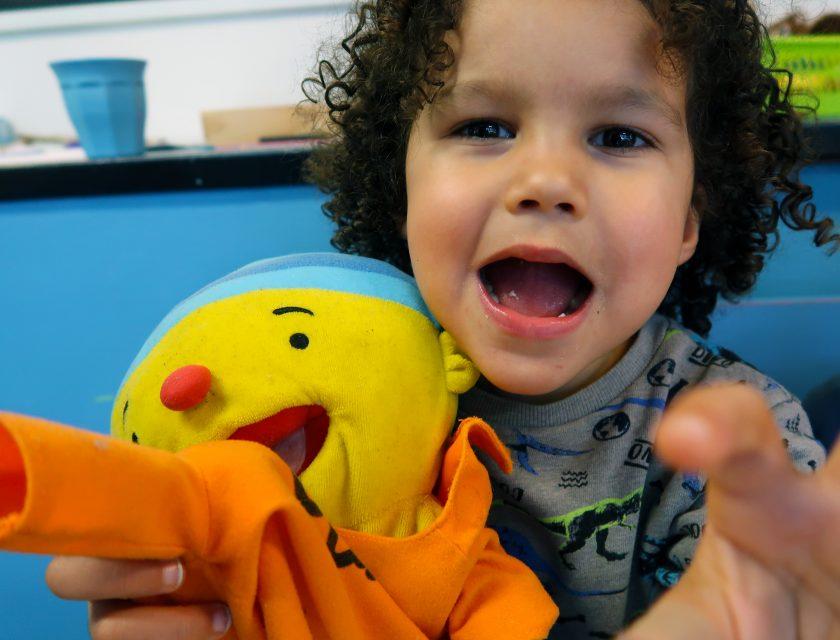 Kinderdagverblijf Beatrix - Kiddoozz kinderopvang Rotterdam