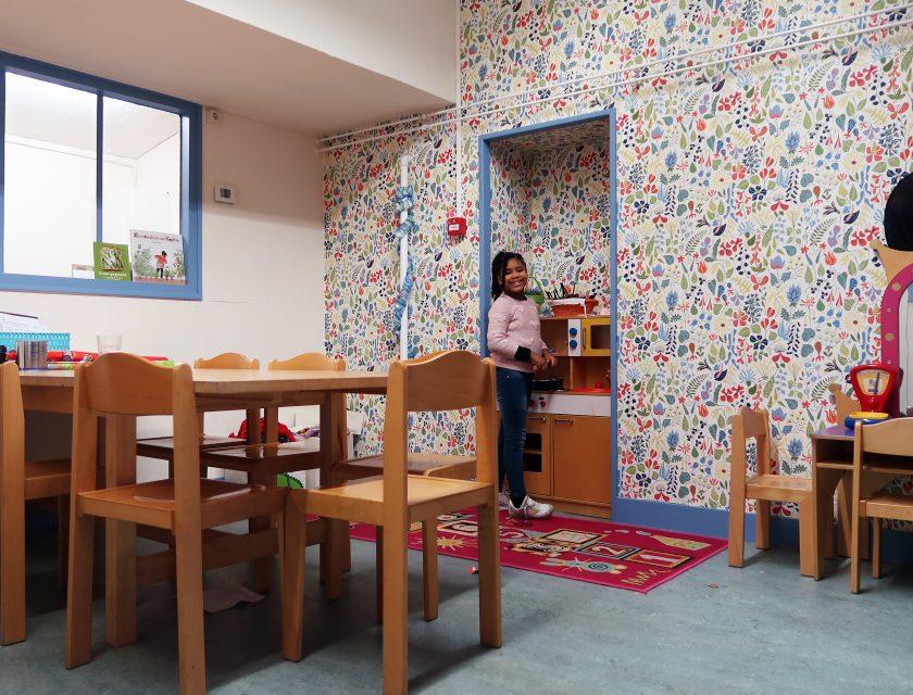BSO de Korenaarstraat - Kiddoozz kinderopvang Rotterdam