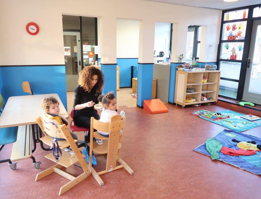 Kinderdagverblijf de Dondersteen, Kiddoozz kinderopvang Rotterdam Delfshaven