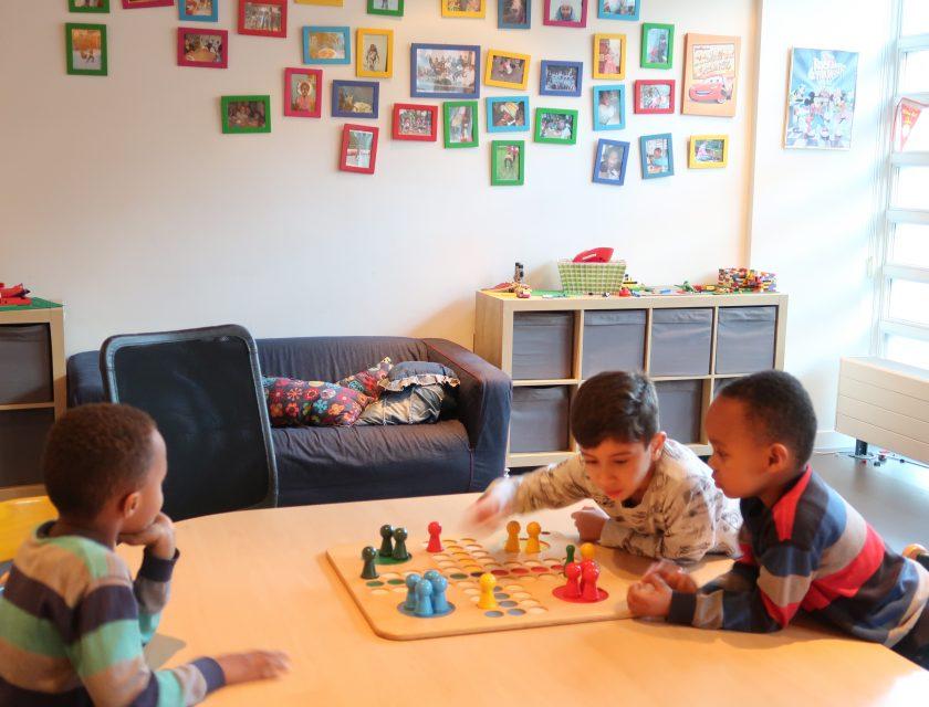 Buitenschoolse opvang De Waterlelie - Kiddoozz kinderopvang Rotterdam