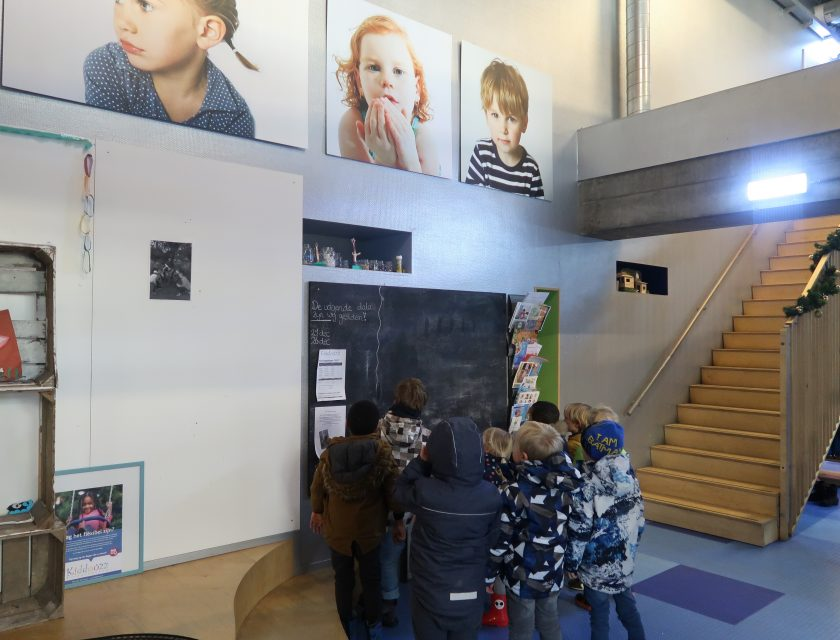 Buitenschoolse opvang De Schiecentrale, Kiddoozz kinderopvang Rotterdam