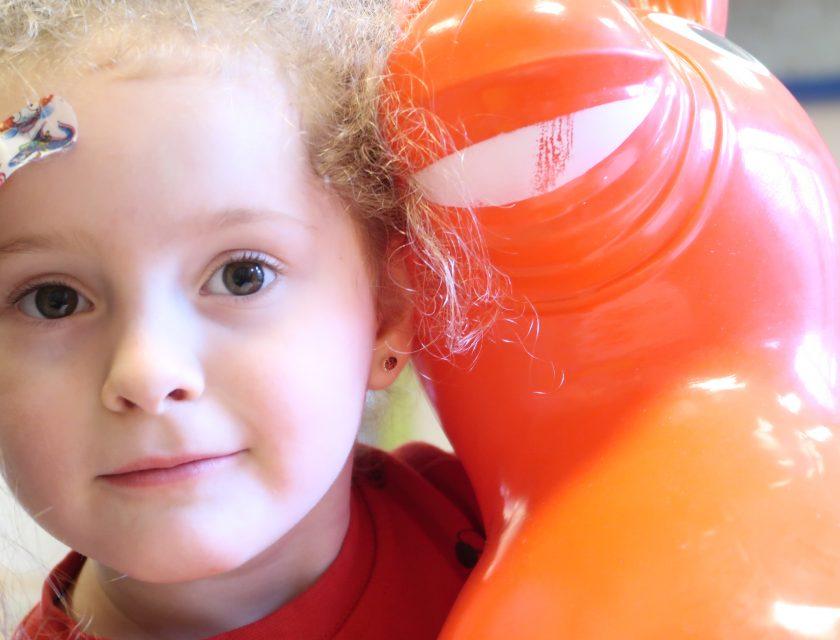 Peuterspeelgroep de Kleine Pijler - Kiddoozz kinderopvang Rotterdam Feijenoord