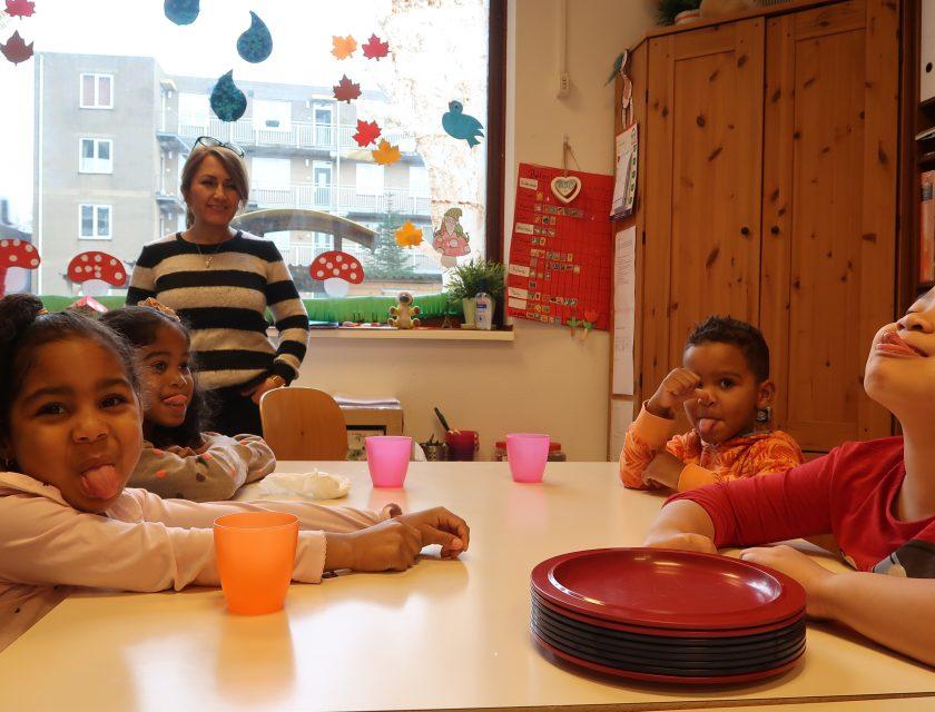 Buitenschoolse opvang Brielselaan - Kiddoozz kinderopvang Rotterdam