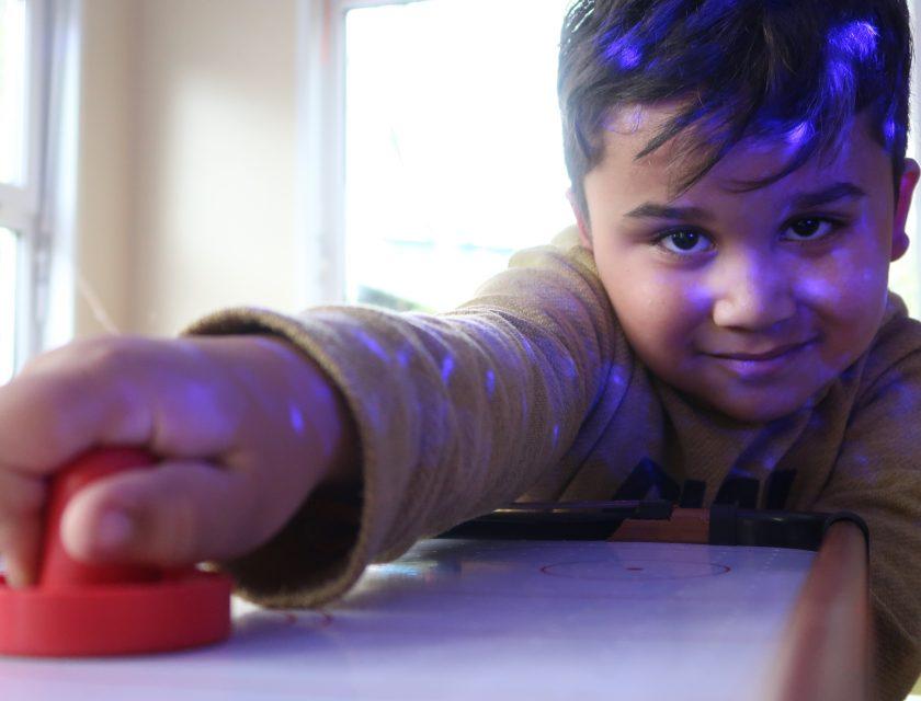 Buitenschoolse opvang Sport de Zwervers - Kiddoozz kinderopvang Rotterdam