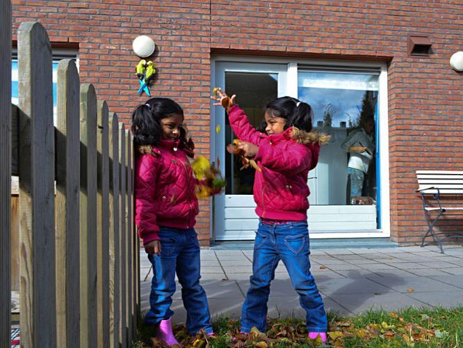 kinderdagverblijf Slinge - Kiddoozz kinderopvang Rotterdam