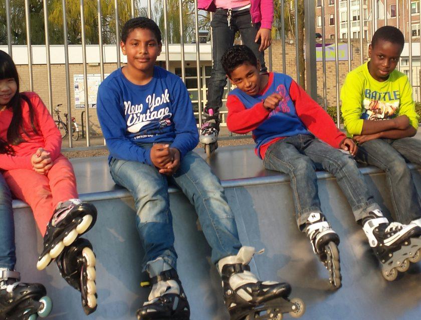 Buitenschoolse opvang Keverborgstraat - Kiddoozz kinderopvang Rotterdam