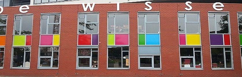 Peuteropvang de Wissel - Kiddoozz kinderopvang Rotterdam