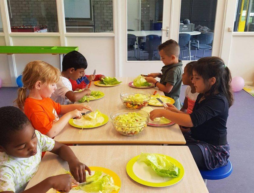 Buitenschoolse Opvang Sliedrechtstraat - Kiddoozz kinderopvang Rotterdam