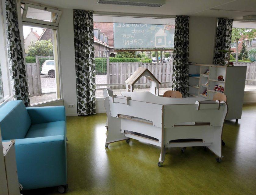 Kinderdagverblijf Breitnerstraat, Dordrecht - Kiddoozz kinderopvang